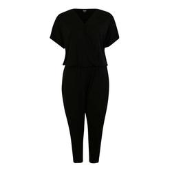 Urban Classics Curvy Jumpsuit Ladies Modal Jumpsuit (1-tlg) XXXL