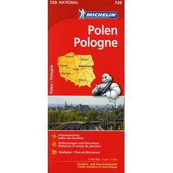 Michelin Polen