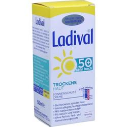 Ladival Trockene Haut LSF 50+