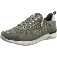 MUSTANG Sneaker - Herren - grau 42 jetzt im Angebot