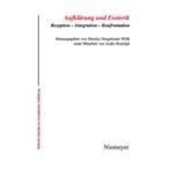 Aufklärung und Esoterik: eBook von