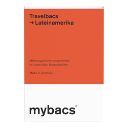 Travelbacs Lateinamerika