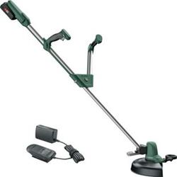 Bosch Rasentrimmer Akku-Rasentrimmer UniversalGrassCut 18, 18Volt