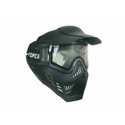 Vollschutzmaske VForce Armor thermal clear