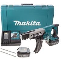 Makita DFR550RFE