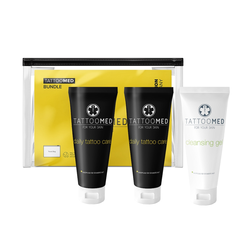 TattooMed TattooMed Sun Care Package No. 5
