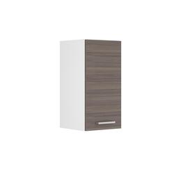 Vicco Hängeschrank 30 cm Küchenzeile Küchenunterschrank Küchenmöbel R-Line Edelgrau