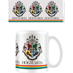 PYRAMID Tasse Harry Potter Hogwarts