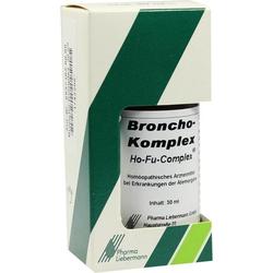 Broncho-Komplex Ho-Fu-Complex