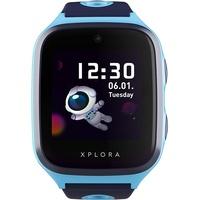 XPLORA 4 blau