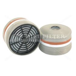 Luftfilter- Baumaschine - ACF - SV 54 ()