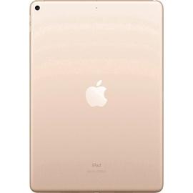 Apple iPad Air 3 (2019) mit Retina Display 10.5 64GB Wi-Fi Gold