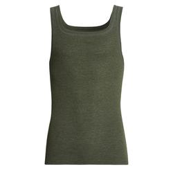 con-ta Thermo Tank Top Unterhemd oliv, Größe 8