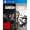 Tom Clancys Rainbow Six Siege PlayStation 4