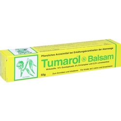 TUMAROL N Balsam 50 g