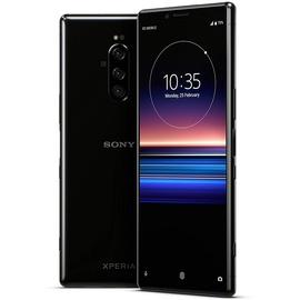 Sony Xperia 1 128GB schwarz