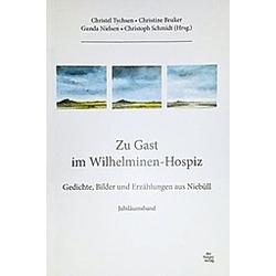 Zu Gast im Wilhelminen-Hospiz