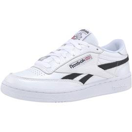 Reebok Club C Revenge Plus white-black/ white, 40
