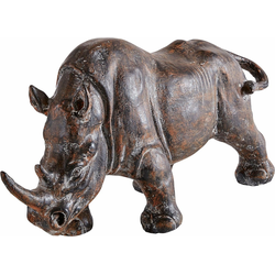 Home affaire Tierfigur Nashorn