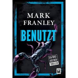 Benutzt als Buch von Mark Franley