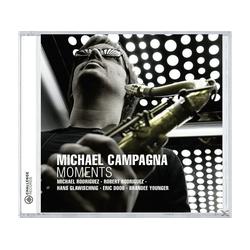 Michael Campagna - (CD)