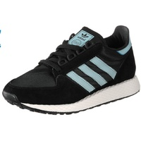 black-light blue/ white, 39.5