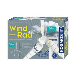 Kosmos Lernspielzeug Wind-Rad