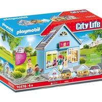 Playmobil City Life Mein Friseursalon 70376