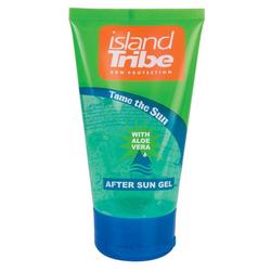 island Tribe BB-Creme Island Tribe Aftersun Gel Aloe Vera 125 ml