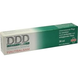 DDD Hautbalsam dermatologische Spezialpflege 30 g
