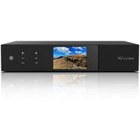 VU+ Duo 4K SE 2x DVB-S2X FBC Twin Tuner PVR Ready Linux Receiver UHD 2160p