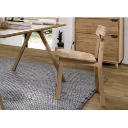 Ethnicraft Oak Casale Chair - Stuhl Eiche