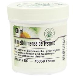 RINGELBLUMEN SALBE Resana 100 ml