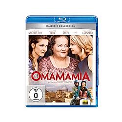 Omamamia - DVD  Filme