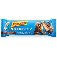 PowerBar Protein Nut2 Milk Chocolate Peanut Riegel