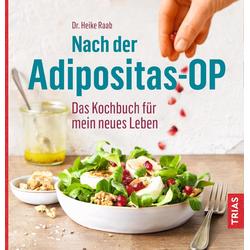 Nach der Adipositas-OP: eBook von Heike Raab