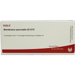 MEMBRANA SYNOVIALIS GL D15