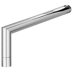 Ideal Standard Auslauf Ausladung 165 mm, Ø 24 mm chrom