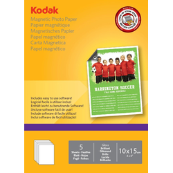 Kodak K5740-020 Photo Papier A6 5 Blatt