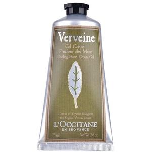 L'occitane Harvest Verveine Cooling Hand Gel 75ml