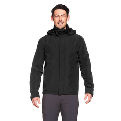 Maier Sports Herren Outdoorjacke NASTUM M - Black