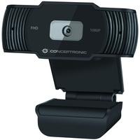 Conceptronic AMDIS 1080P Full HD Webcam+Microphone sw