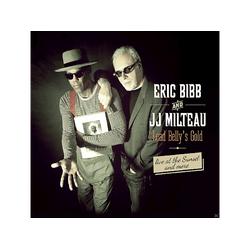 Eric Bibb, Jj Milteau - Lead Belly's Gold (CD)