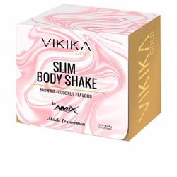 SLIM BODY SHAKE #brownie-coco 30*30 gr