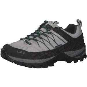 CMP Herren Trekking Schuhe Rigel Low 3Q54457 Glacier-Jungle 43