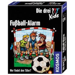 Kosmos Spiel, Kartenspiel Die drei ??? Kids Fußball-Alarm