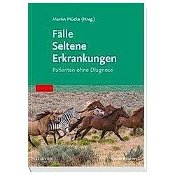 Fälle Seltene Erkrankungen. Martin Mücke  - Buch