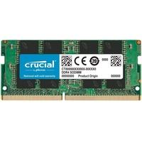 Crucial CT16G4SFRA266 16 GB 1 x 16 GB DDR4 2666 MHz