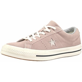 Converse One Star Suede Low rose/ white, 41