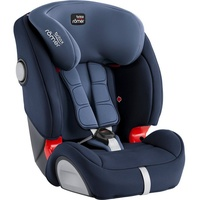 Britax Römer Evolva 1-2-3 SL SICT moonlight blue